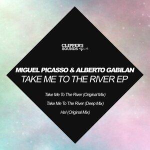 Miguel Picasso, Alberto Gabilan 歌手頭像