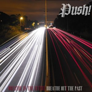 Push! 歌手頭像