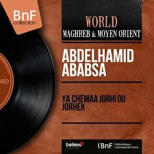 Abdelhamid Ababsa 歌手頭像