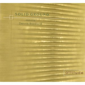 Solid Ground 歌手頭像