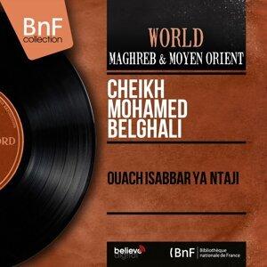 Cheikh Mohamed Belghali 歌手頭像