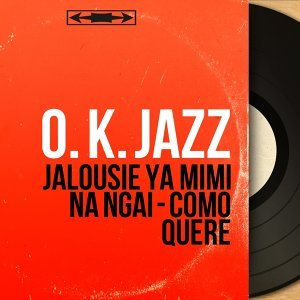 O. K. Jazz 歌手頭像
