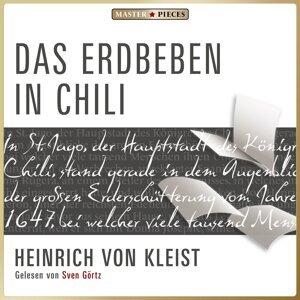 Sven Görtz, Heinrich von Kleist 歌手頭像