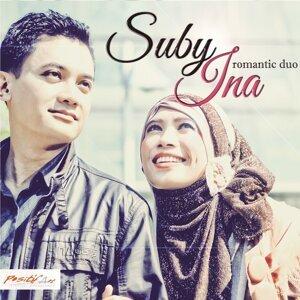 Suby & Ina アーティスト写真