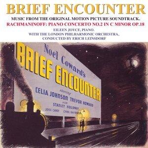 Eileen Joyce, London Philharmonic Orchestra With Erich Leinsdorf 歌手頭像
