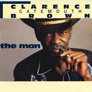 Clarence ''Gatemouth'' Brown