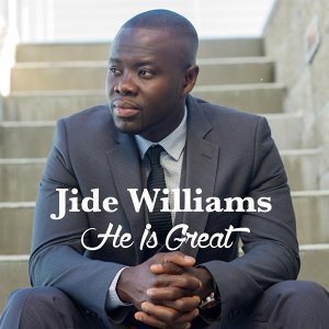 Jide Williams 歌手頭像