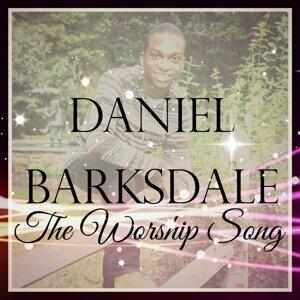 Daniel Barksdale 歌手頭像