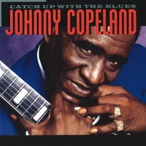 Johnny Copeland 歌手頭像