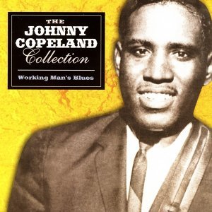 Johnny Copeland 歌手頭像
