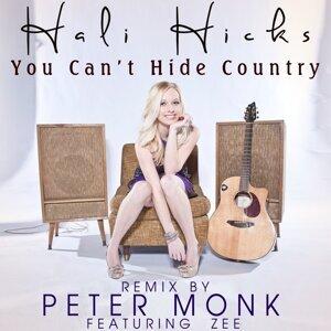 Hali Hicks 歌手頭像