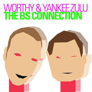 Worthy & Yankee Zulu アーティスト写真