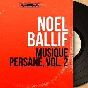 Nöel Ballif 歌手頭像