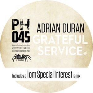 Adrian Duran 歌手頭像