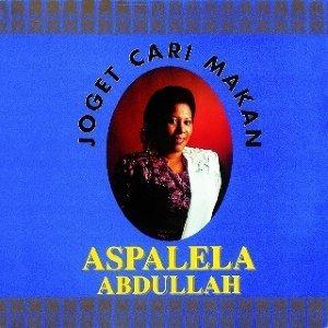 Aspalela Abdullah