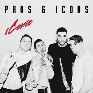 Pros & iCons アーティスト写真