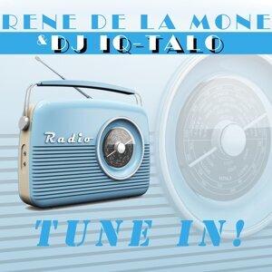Rene de la Mone & DJ IQ-Talo