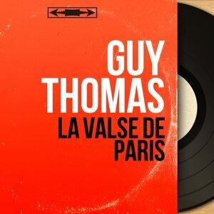Guy Thomas 歌手頭像