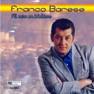 Franco Barese 歌手頭像
