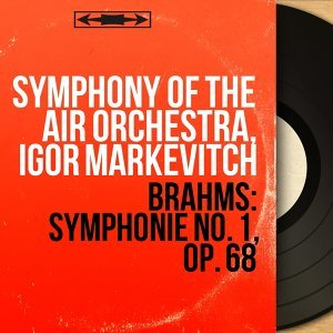 Symphony of the Air Orchestra, Igor Markevitch 歌手頭像
