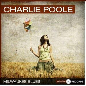 Charlie Poole 歌手頭像