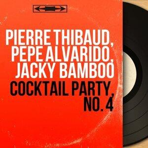 Pierre Thibaud, Pépé Alvarido, Jacky Bamboo アーティスト写真