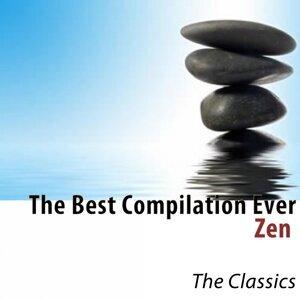 Cool Attitude, Zen Spirit, Coolness Trio 歌手頭像