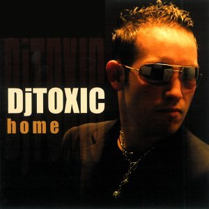DJ Toxic 歌手頭像