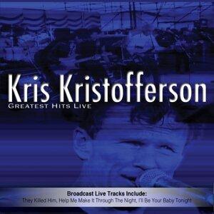 Kriss Kristofferson アーティスト写真