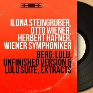 Ilona Steingruber, Otto Wiener, Herbert Häfner, Wiener Symphoniker 歌手頭像