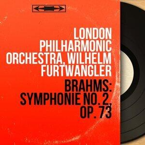 London Philharmonic Orchestra, Wilhelm Furtwangler 歌手頭像