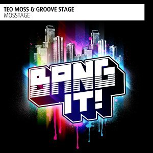 Teo Moss, Groove Stage 歌手頭像