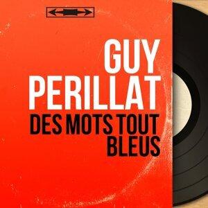 Guy Périllat 歌手頭像
