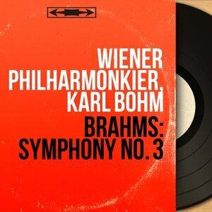 Wiener Philharmonkier, Karl Böhm アーティスト写真