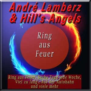 André Lamberz, Hill's Angels 歌手頭像