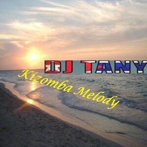 DJ Tany 歌手頭像