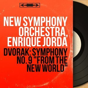 New Symphony Orchestra, Enrique Jorda 歌手頭像