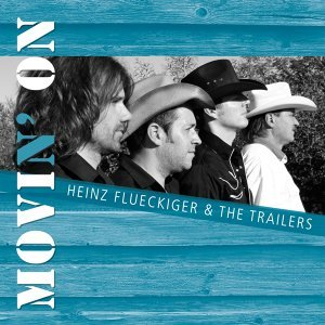 Heinz Flueckiger & the Trailers アーティスト写真