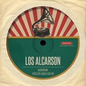 Los Alcarson 歌手頭像