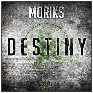 Moriks 歌手頭像