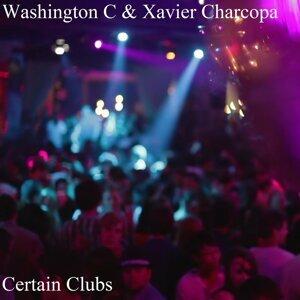 Washington C, Xavier Charcopa 歌手頭像