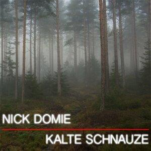 Nick Domie 歌手頭像
