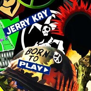 Jerry Kay 歌手頭像
