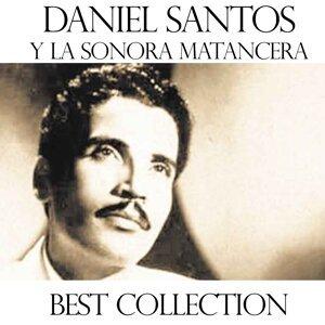 Daniel Santos y La Sonora Matancera 歌手頭像