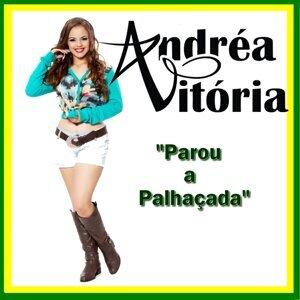Andréa Vitória アーティスト写真