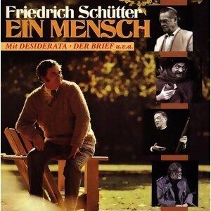 Friedrich Schuetter 歌手頭像