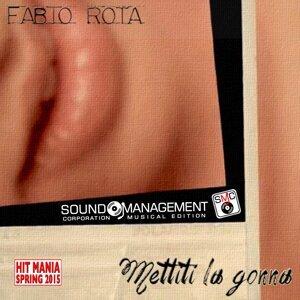 Fabio Rota 歌手頭像