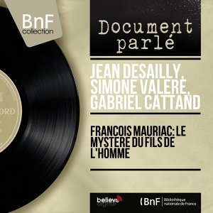Jean Desailly, Simone Valère, Gabriel Cattand 歌手頭像