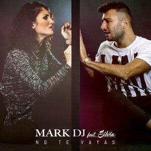 Mark DJ アーティスト写真