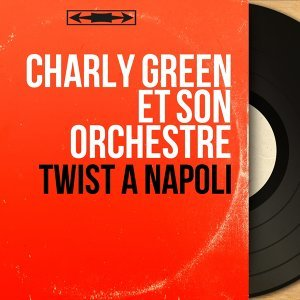 Charly Green et son orchestre アーティスト写真